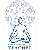 British Wheel of Yoga Teacher